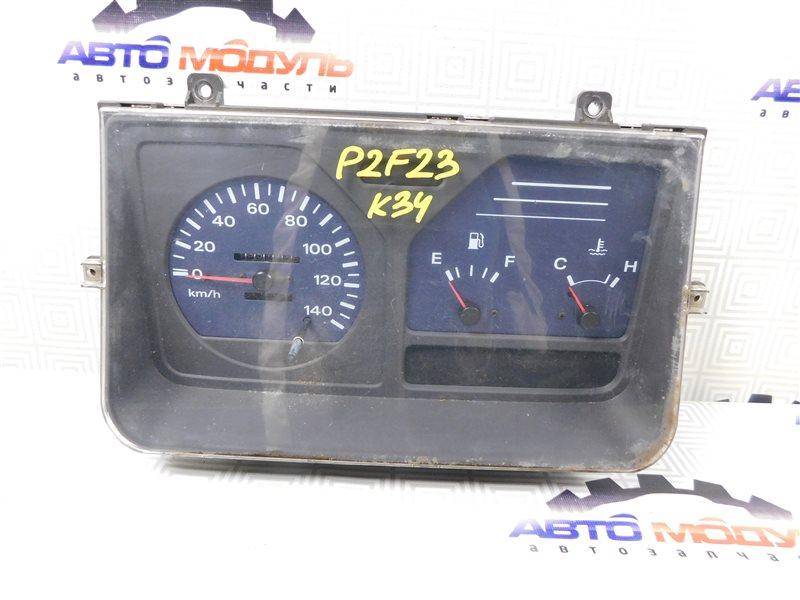 Панель приборов Nissan Atlas P2F23-057113 TD27 2001