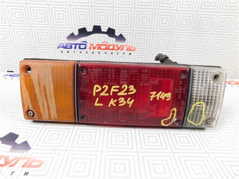 Стоп Nissan Atlas P2F23-057113 TD27 2001 левый