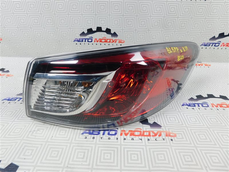 Стоп Mazda Axela BL5FP-102192 ZY-VE 2009 правый