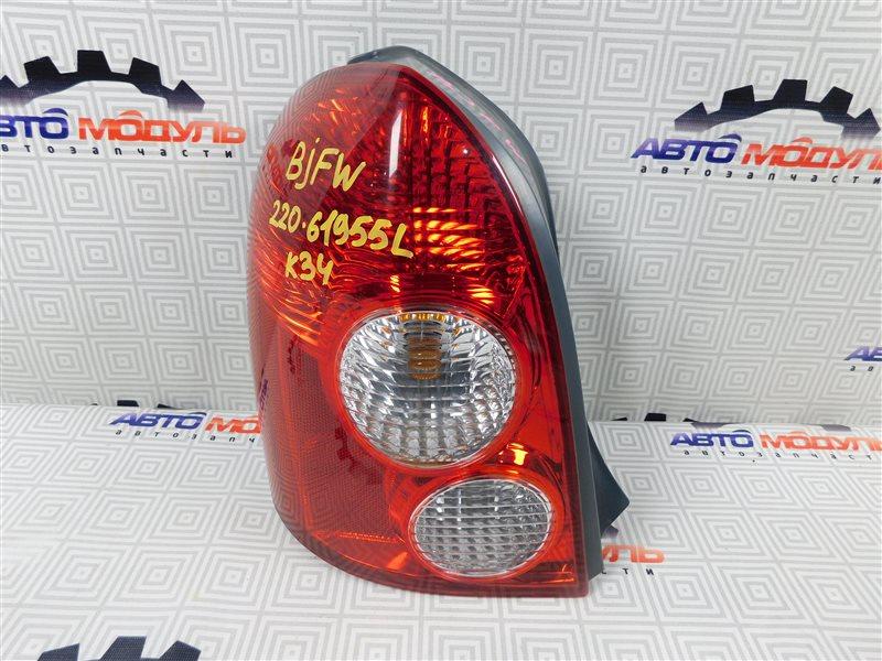 Стоп Mazda Familia S-Wagon BJFW-300316 FS 2002 левый