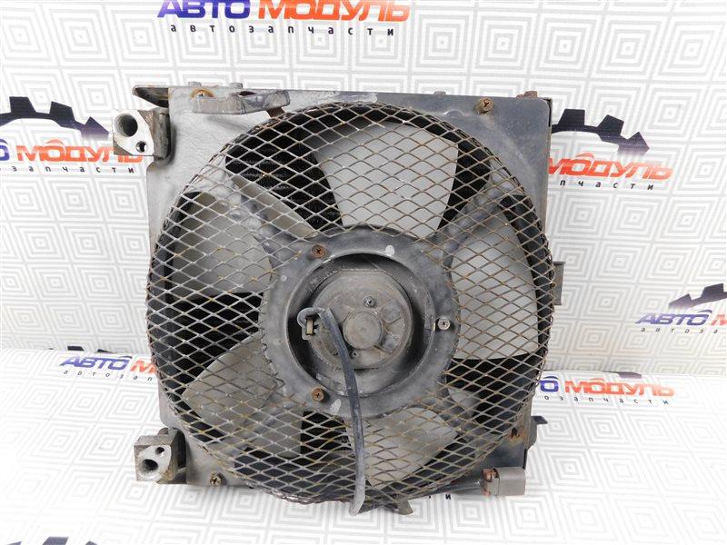 Радиатор кондиционера Nissan Atlas P2F23-057113 TD27 2001