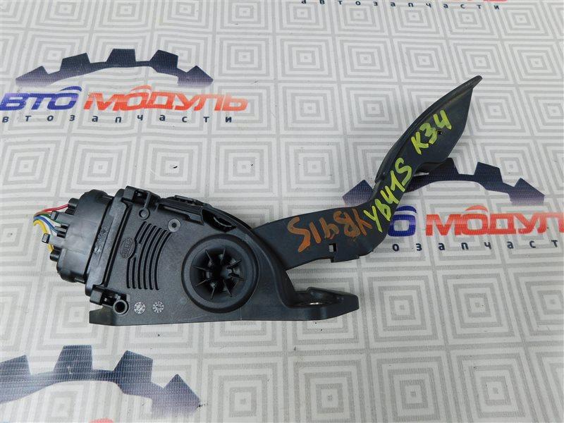 Педаль газа Suzuki Sx4 YB41S-200024 J20A 2008