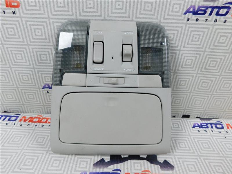 Плафон Subaru Legacy BR9-007335 EJ253 2009 передний