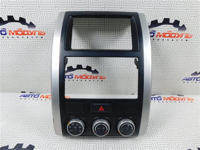 Блок управления климат-контролем Nissan X-Trail NT31-000035 MR20-DE 2007