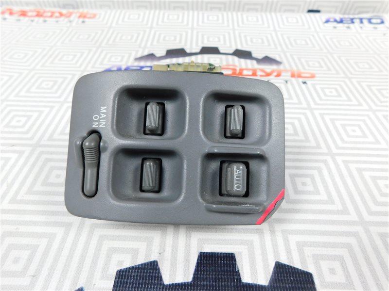 Блок упр. стеклоподьемниками Honda Cr-V RD1-1046472 B20B передний правый