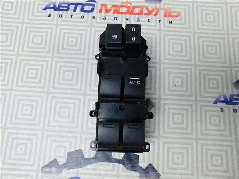 Блок упр. стеклоподьемниками Honda Stepwgn RK1 передний правый