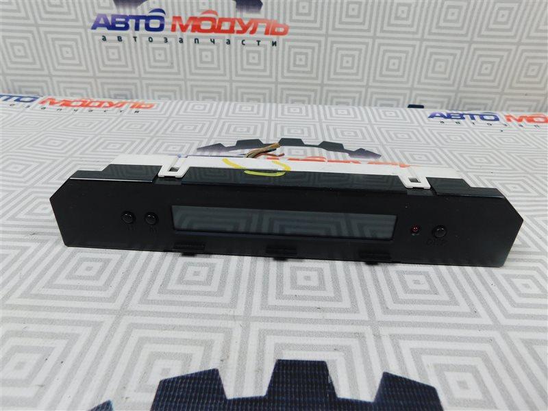 Дисплей информационный Suzuki Sx4 YB41S-200024 J20A 2008