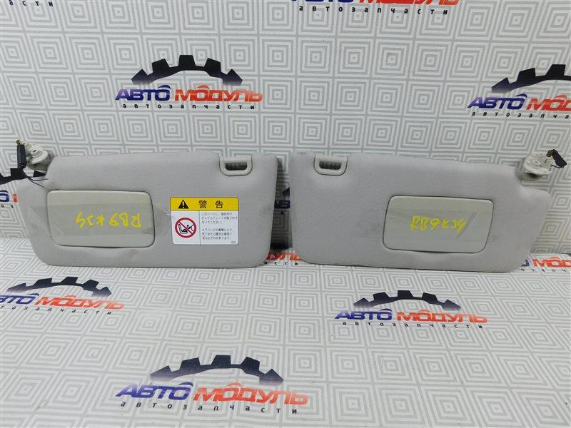 Козырек солнцезащитный Subaru Legacy BR9-007335 EJ253 2009