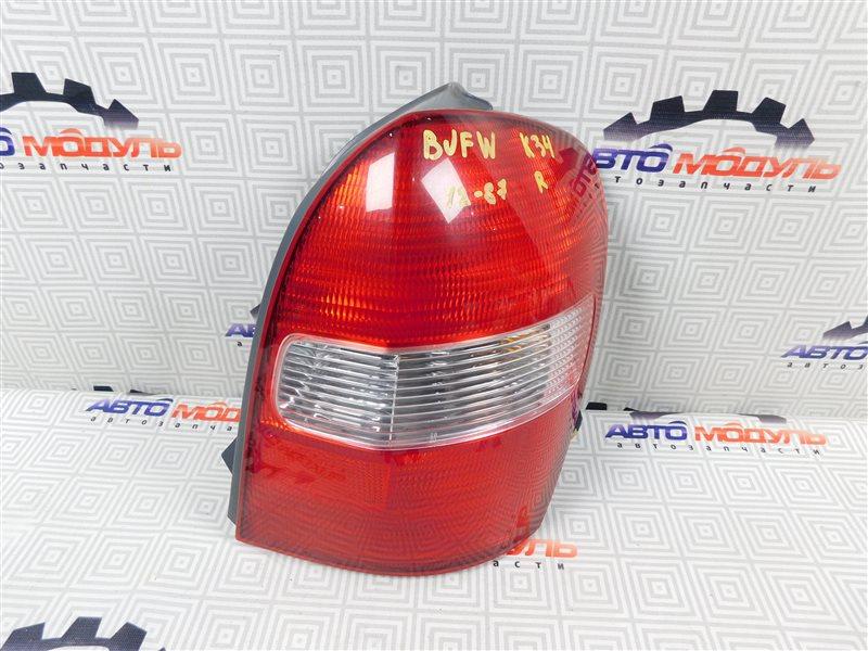 Стоп Mazda Familia S-Wagon BJFW-104603 FS 2000 правый