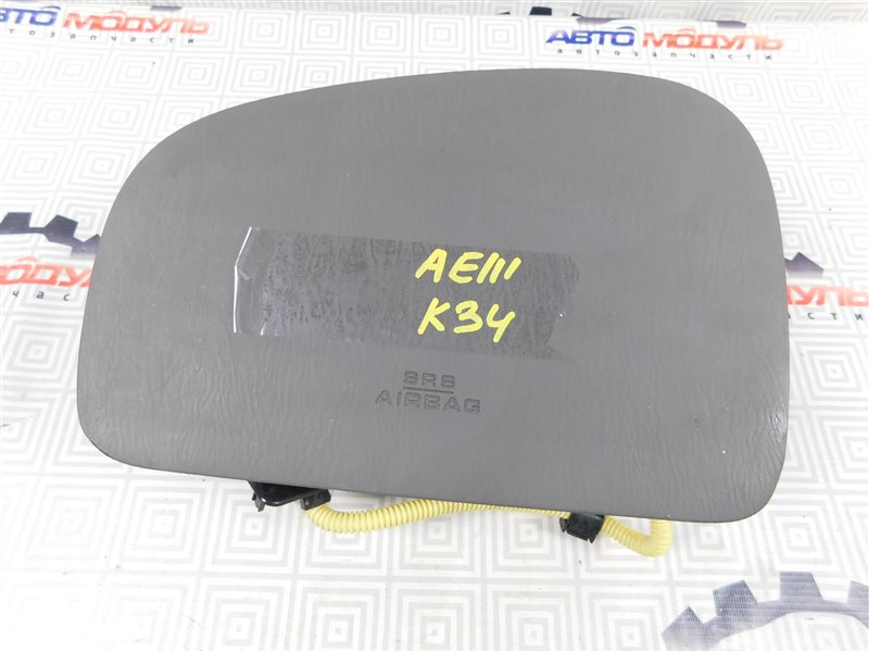 Airbag пассажирский Toyota Corolla Spacio AE111-6120547 4A-FE 1999