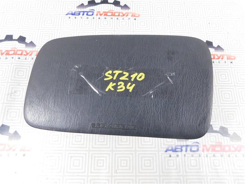 Airbag пассажирский Toyota Caldina ST210-4002125 3S-FE 1997