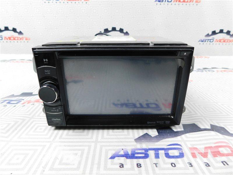 Магнитофон Toyota Caldina ST210-4002125 3S-FE 1997