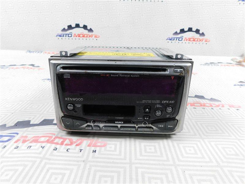 Магнитофон Mazda Familia S-Wagon BJFW-104603 FS 2000