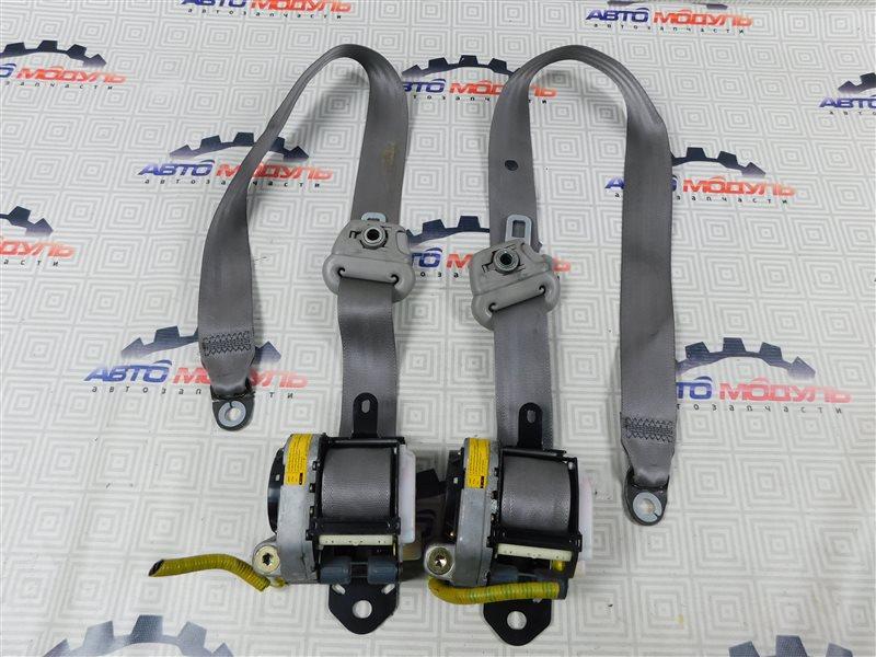 Ремень безопасности Toyota Corolla Spacio AE111-6120547 4A-FE 1999 передний