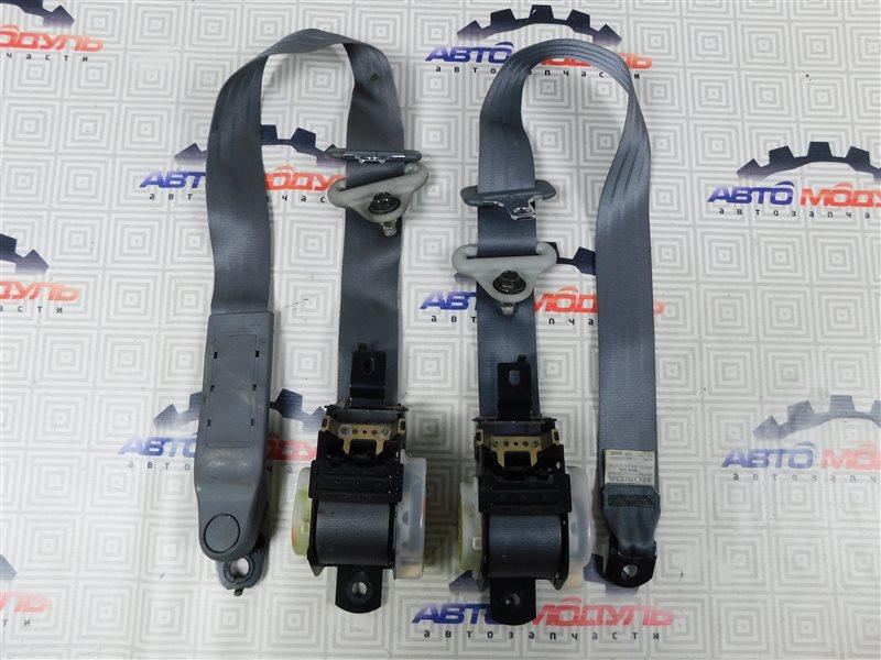 Ремень безопасности Honda Cr-V RD1-1046472 B20B передний