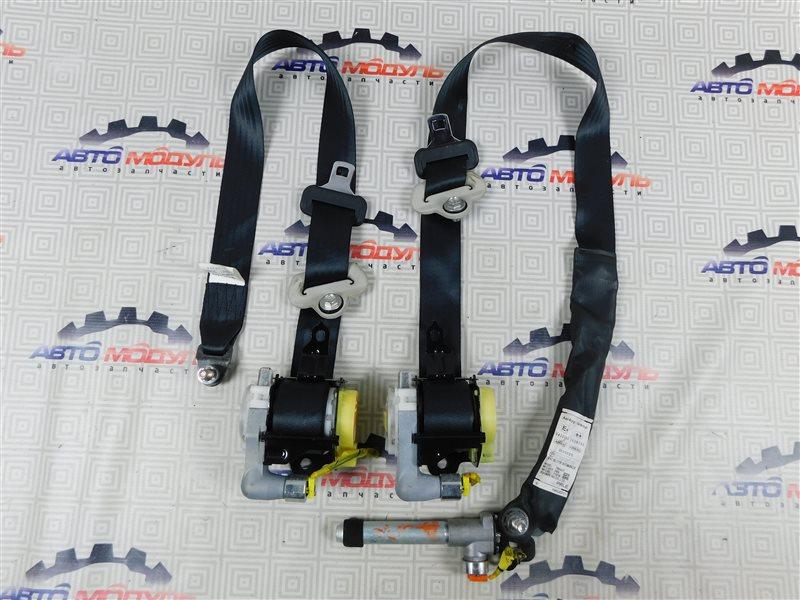 Ремень безопасности Mazda Axela BL5FP-102192 ZY-VE 2009 передний