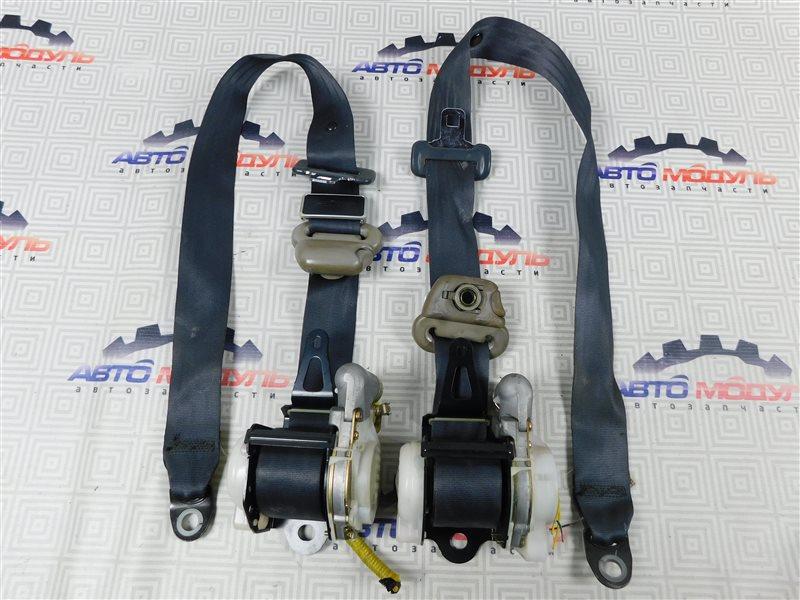 Ремень безопасности Toyota Caldina ST210-4002125 3S-FE 1997 передний