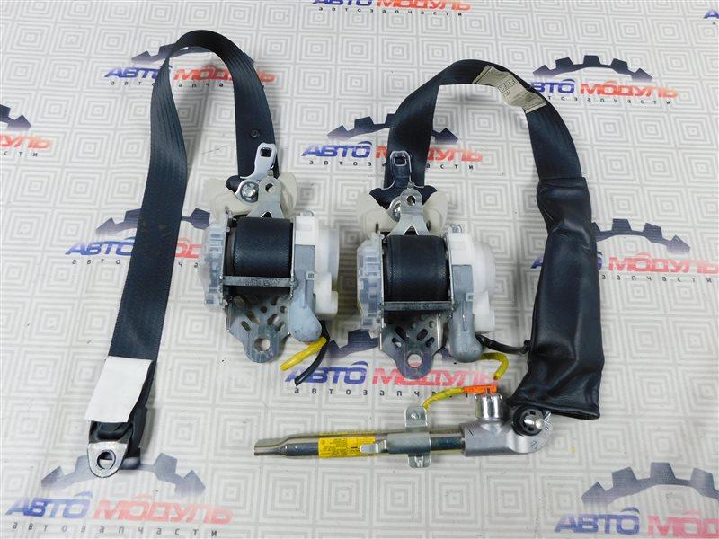 Ремень безопасности Subaru Legacy BR9-007335 EJ253 2009 передний