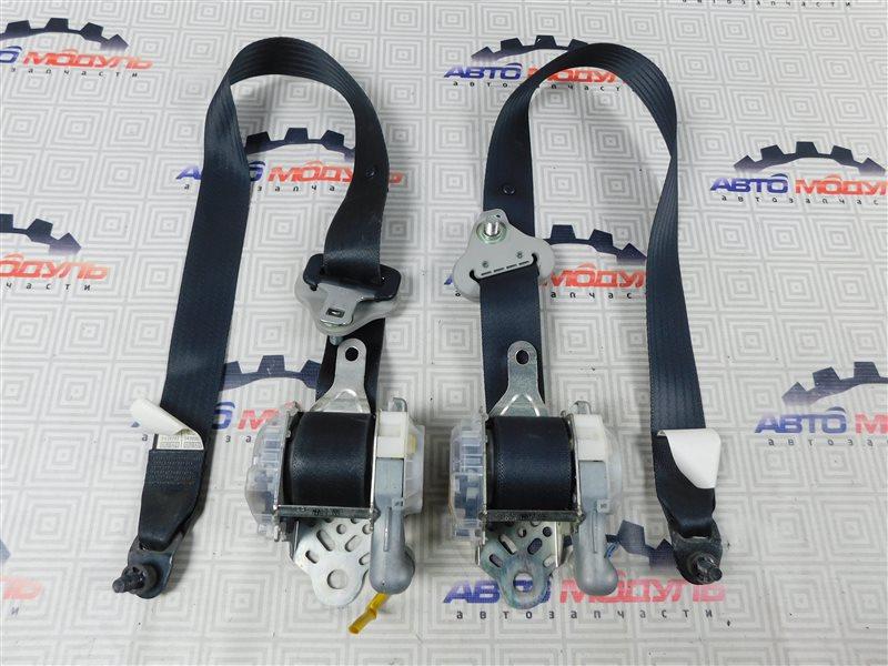 Ремень безопасности Suzuki Sx4 YB41S-200024 J20A 2008 передний