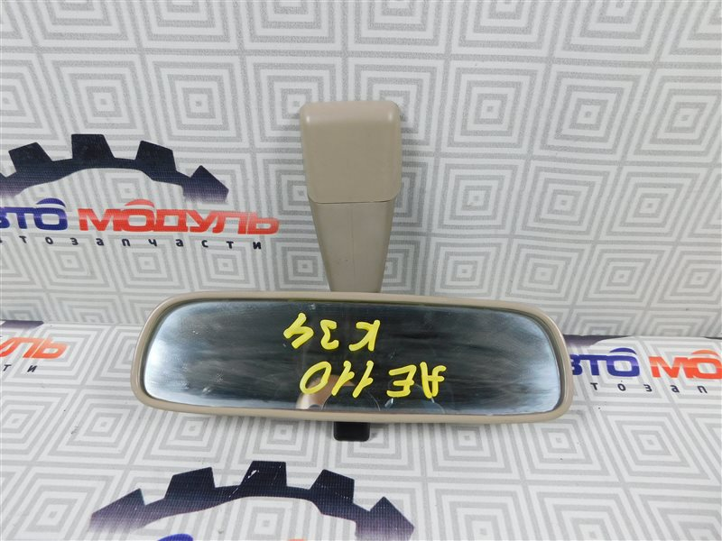 Зеркало салона Toyota Sprinter AE110-7010805 5A-FE 1996