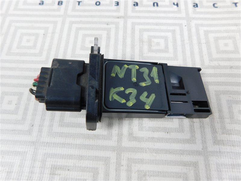 Дмрв Nissan X-Trail NT31-000035 MR20-DE 2007