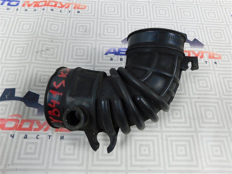 Патрубок воздушн.фильтра Suzuki Sx4 YB41S-200024 J20A 2008