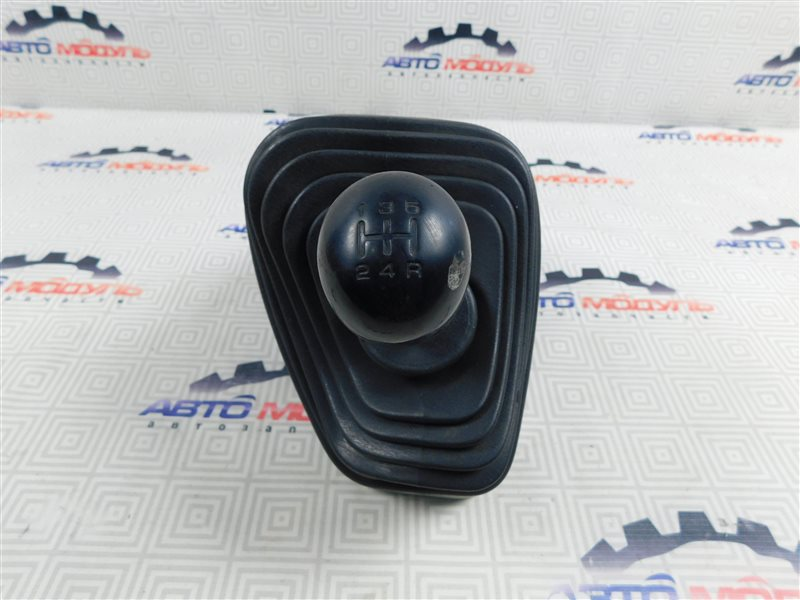 Селектор мкпп Nissan Atlas P2F23-057113 TD27 2001