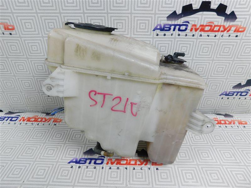 Бачок омывателя Toyota Caldina ST210-4002125 3S-FE 1997