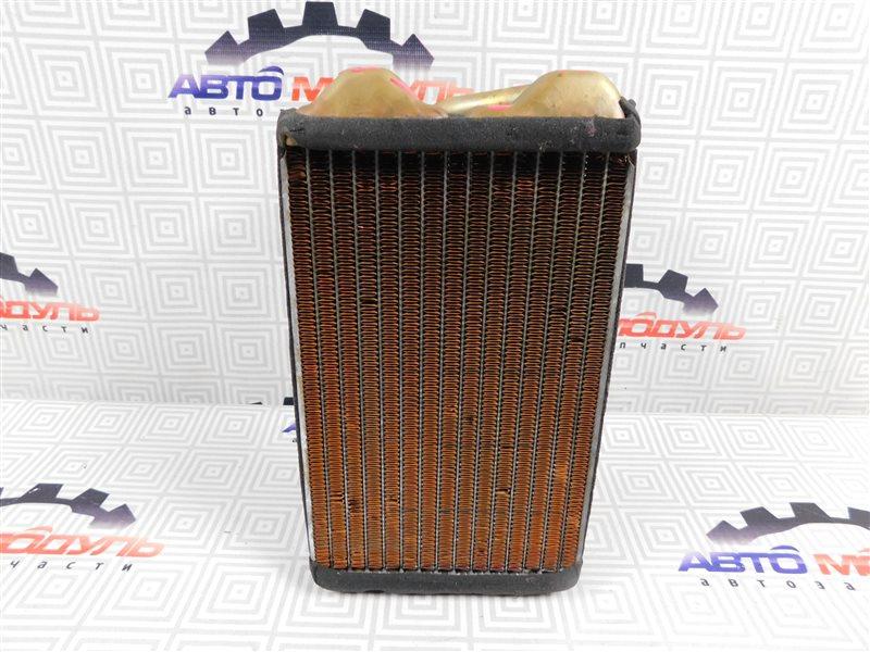 Радиатор печки Toyota Sprinter AE110-7010805 5A-FE 1996