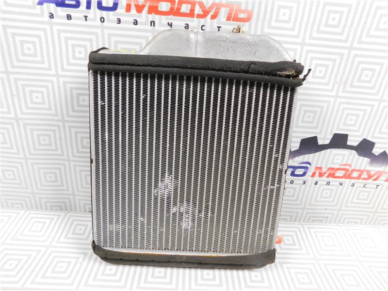 Радиатор печки Toyota Caldina ST210-4002125 3S-FE 1997
