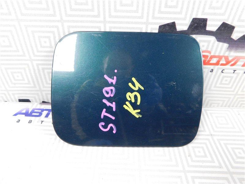 Лючок бензобака Toyota Caldina ST191-4039168 3S-FE 1996