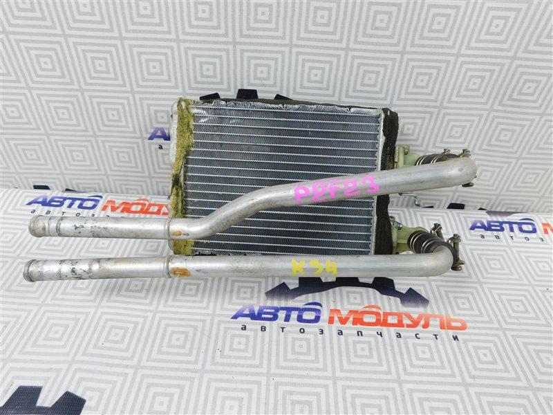 Радиатор печки Nissan Atlas P2F23-057113 TD27 2001