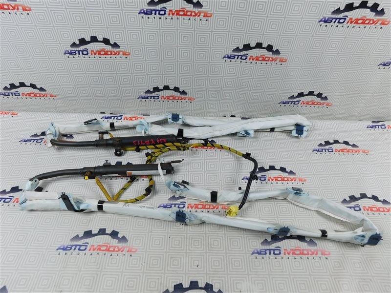 Airbag боковой Suzuki Sx4 YB41S-200024 J20A 2008