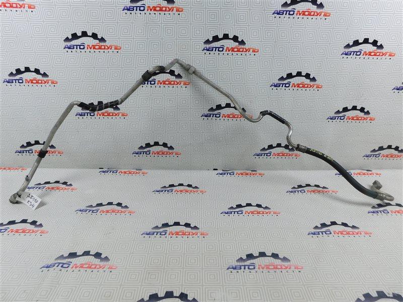 Трубки кондиционера Toyota Sprinter AE110-7010805 5A-FE 1996