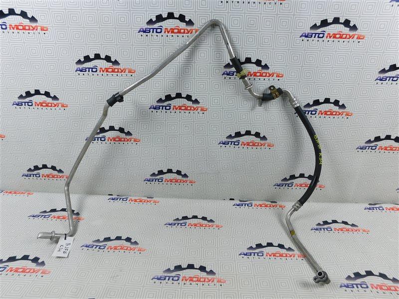 Трубки кондиционера Mazda Familia S-Wagon BJFW-104603 FS 2000