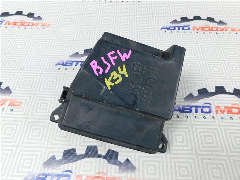Блок предохранителей Mazda Familia S-Wagon BJFW-300316 FS 2002
