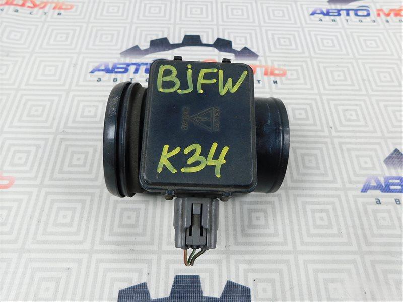 Дмрв Mazda Familia S-Wagon BJFW-104603 FS 2000