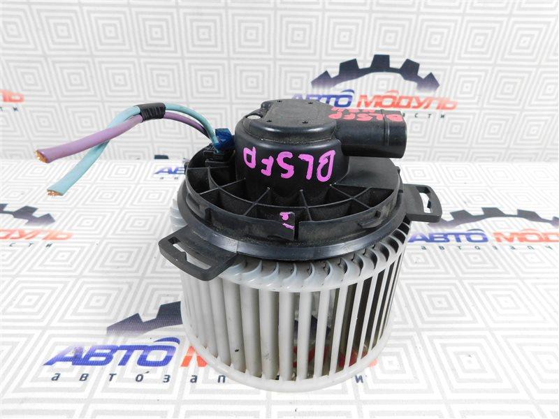 Мотор печки Mazda Axela BL5FP-102192 ZY-VE 2009