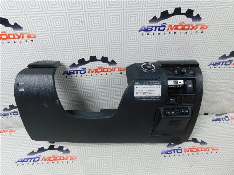 Консоль под рулевую колонку Subaru Legacy BR9-007335 EJ253 2009