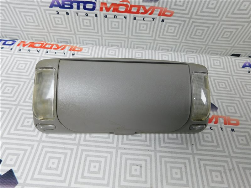 Плафон Toyota Caldina ST210-4002125 3S-FE 1997 передний