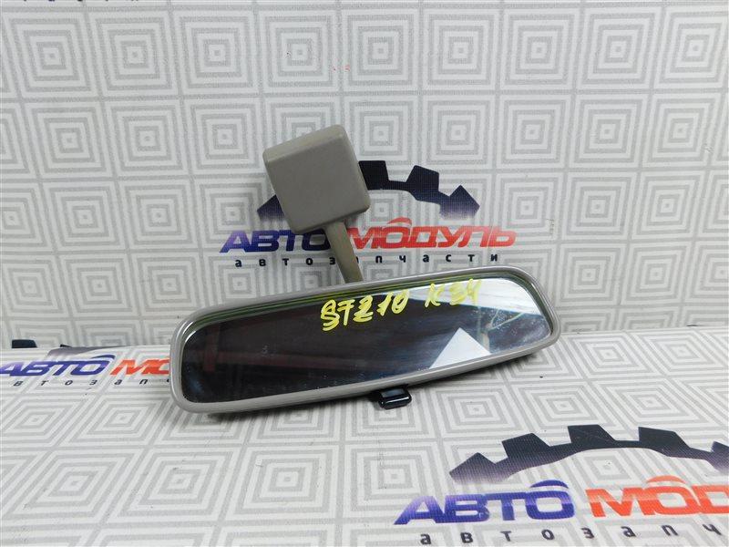 Зеркало салона Toyota Caldina ST210-4002125 3S-FE 1997