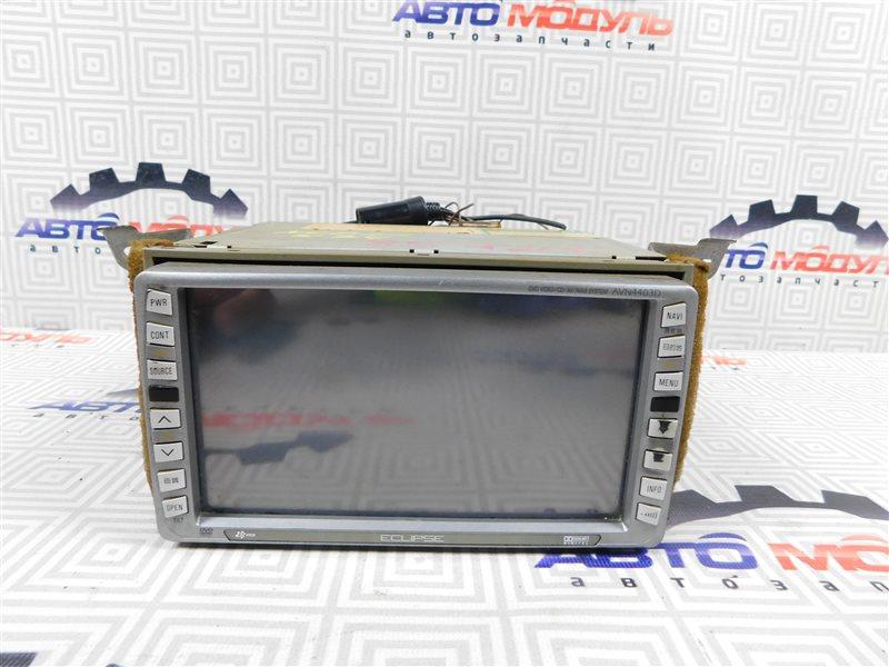 Магнитофон Toyota Probox NCP58-0022872 1NZ-FE 2003