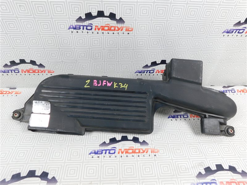 Воздухозаборник Mazda Familia S-Wagon BJFW-300316 FS 2002