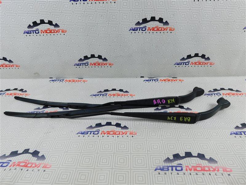 Дворник Subaru Legacy BR9-007335 EJ253 2009 передний
