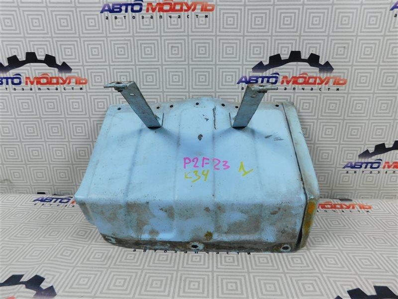 Брызговик Nissan Atlas P2F23-057113 TD27 2001 задний левый