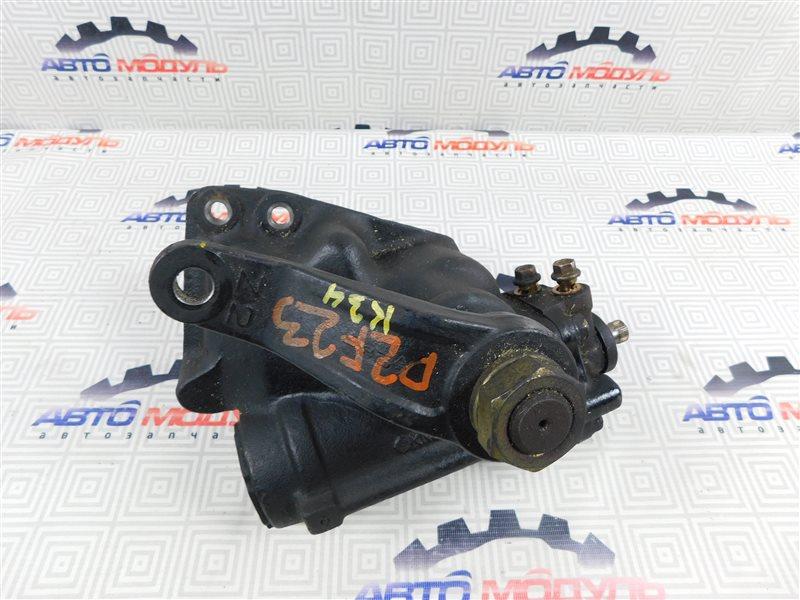 Редуктор рулевой Nissan Atlas P2F23-057113 TD27 2001