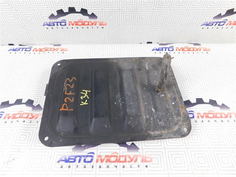 Крепление Nissan Atlas P2F23-057113 TD27 2001
