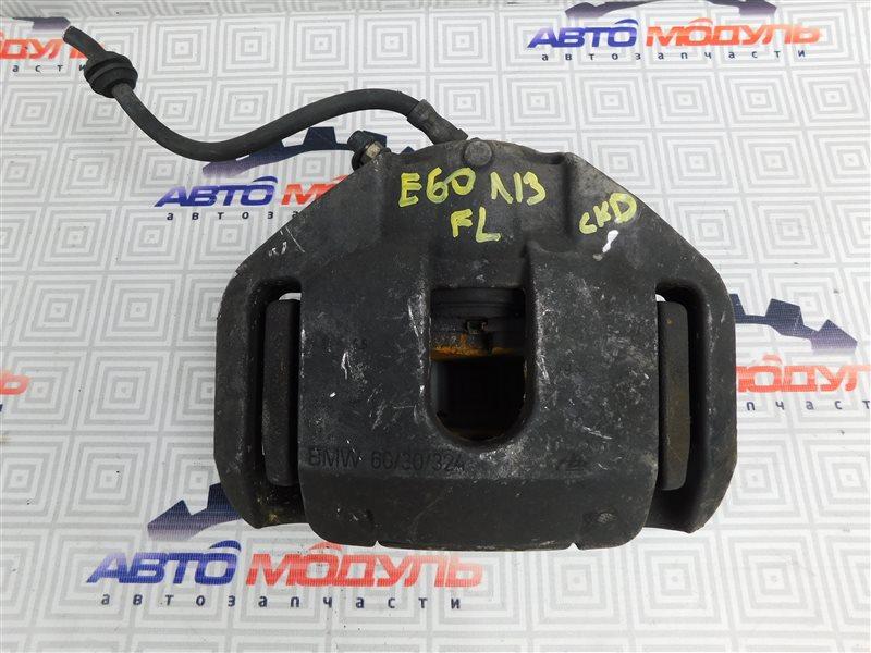 Суппорт Bmw 5 Series E60 передний левый