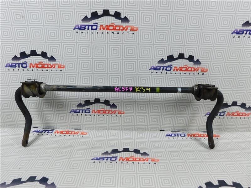 Стабилизатор Mazda Axela BL5FP-102192 ZY-VE 2009 задний