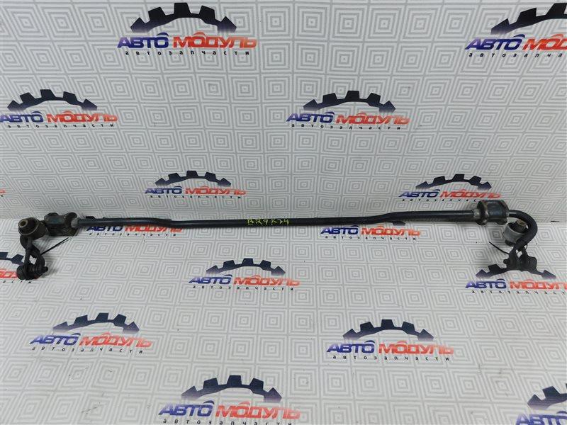 Стабилизатор Subaru Legacy BR9-007335 EJ253 2009 задний